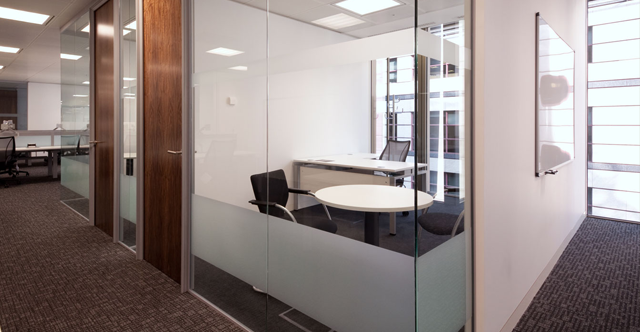 OFFICE PARTITIONING SERVICE